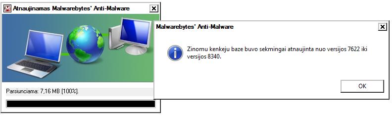Malware bytes 1