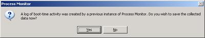 Process           Monitor po perkrovimo